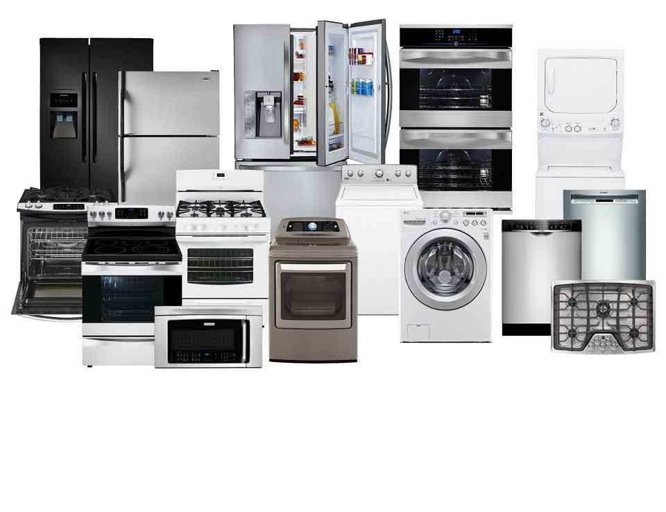 Home - CS APPLIANCE SERVICE