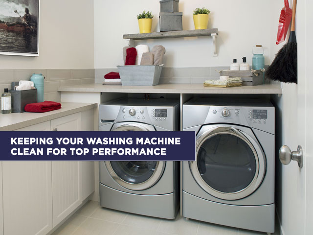 Keeping-Your-Washing-Machine-Clean-for-Top-Performance
