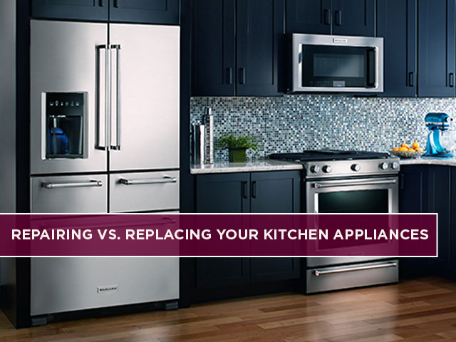 Repairing-vs.-Replacing-Your-Kitchen-Appliances