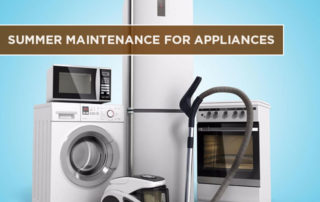 Summer-Maintenance-for-Appliances