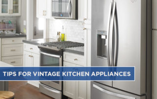 Tips-for-Vintage-Kitchen-Appliances