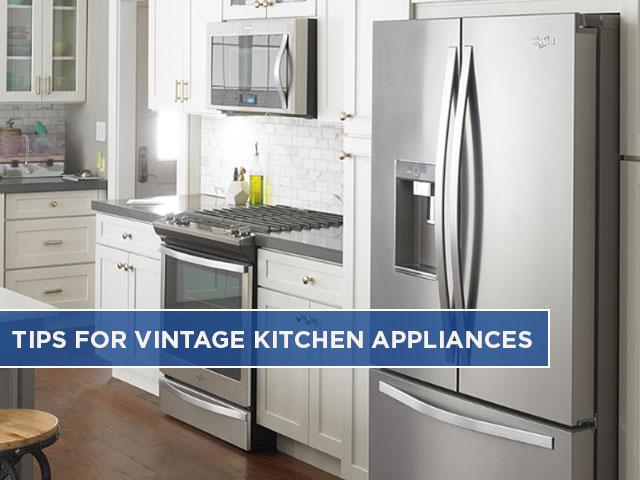 Tips-for-Vintage-Kitchen-Appliances