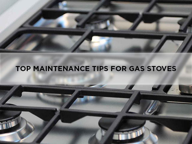 Top-Maintenance-Tips-For-Gas-Stoves